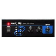 Pyle® 150 W Stereo Mini Power Amplifier
