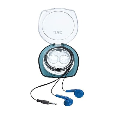 JVC HAF10CA In-Ear Binaural Earphone