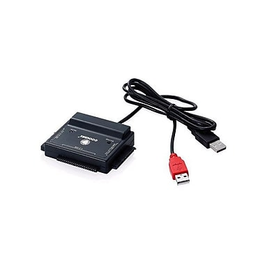 Coolmax CD-350-COMBO Serial Data Transfer Cable Adapter