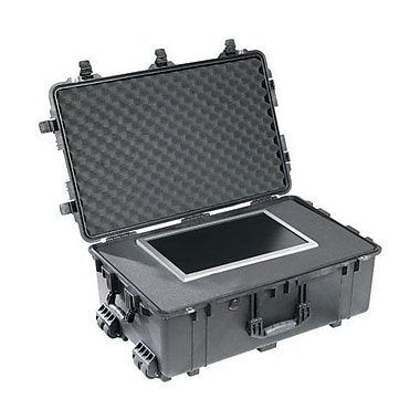 Pelican™ 1650 Shipping Case, Black