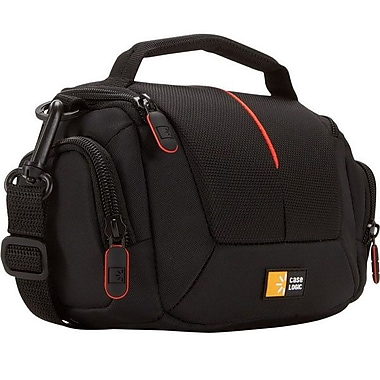 Case Logic® DCB-305 Camcorder Kit Bag, Black