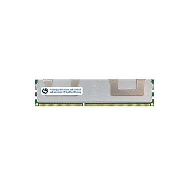 HP® 16GB (1 x 16GB) DDR3 (240-Pin DIMM) DDR3 1066 (PC3 8500) Memory Module