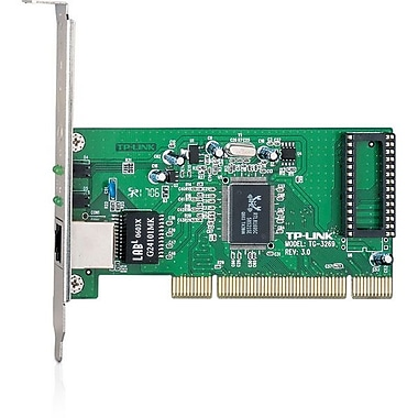TP-LINK® TG-3269 Gigabit Ethernet Card
