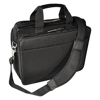 Panasonic® Toughmate Carrying Case For Notebook, Black