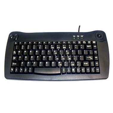 Solidtek ACK-5010U USB Mini Keyboard