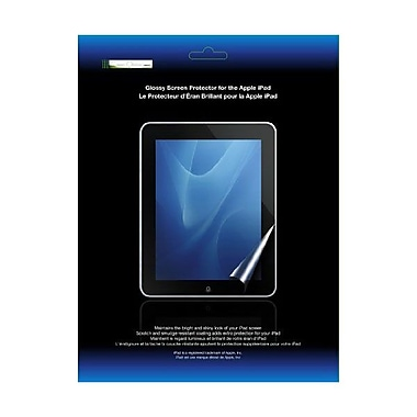 Green Onions Supply RT-SPIPAD01 Glossy Screen Protector For Apple iPad