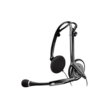 Plantronics® 76921-11 Over-the-Head Headset