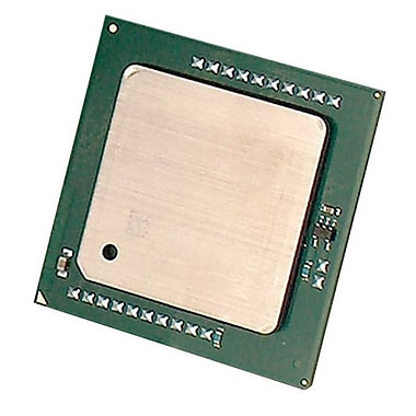 HP® Xeon® E5-2630 Processor Upgrade, 2.30 GHz Clock Speed