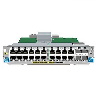 HP J9548A 2 Ports Expansion Module