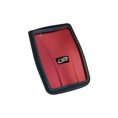 CMS Products ABS-Secure 1TB USB 2.0 External Hard Drive
