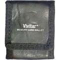 Sakar Vivitar® VIV-MW-003 Memory Card Case