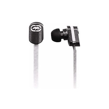 Mizco EKU-LCE Lace EarBud Headphone, White