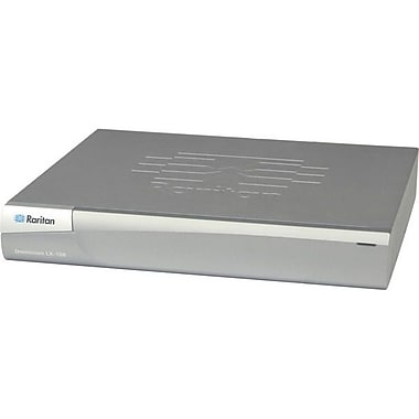 Raritan® DLX-116-MPAC Digital KVM Switch, 16 Port