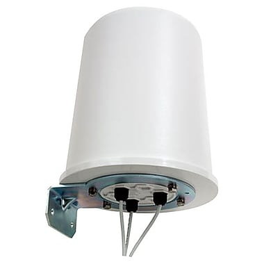 HP® J9719A Outdoor Omnidirectional 2.4GHz MIMO 3 Element Antenna