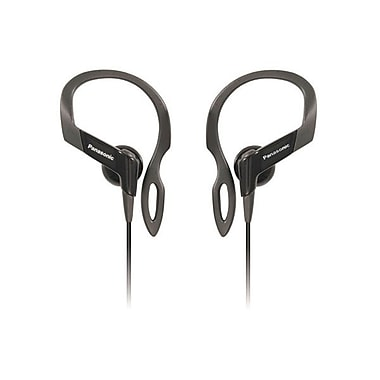 Panasonic RP-HS16-K Over-the-Ear Earphone