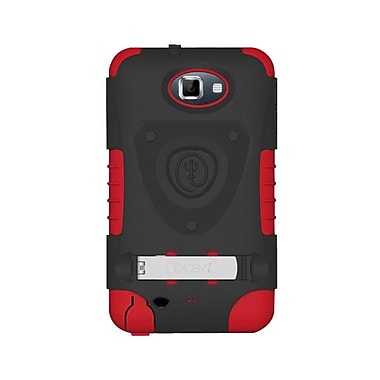 Tridentcase™ Kraken A.M.S. Case For Samsung Galaxy Note/SGH-i717/SGH-T879, Red