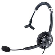 Jabra® UC Voice 750 Headset, Over-the-Head Ear Piece Design