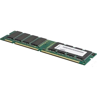 Lenovo® 4GB DDR3 (240-Pin DIMM) DDR3 1600 (PC3 12800) UDIMM Memory