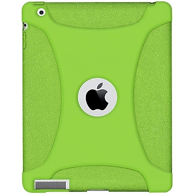 Amzer® AMZ93516 Jelly Case For Apple The new iPad, Green