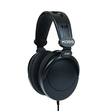 Koss® R80 Over-the-Head Headphone
