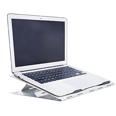 Aidata® Ergoguys LHA-6 Aluminum Ultra-Light Laptop Stand With Carrying Bag