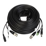 Q-See RS-485 Power Extension Cord