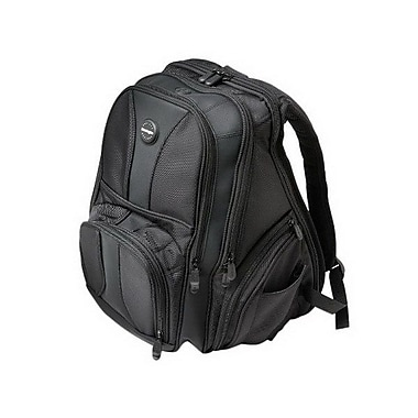 Kensington® K62594AM Overnight Backpack For 15.6in. Notebook, Black