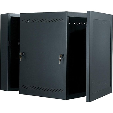 Belkin® RK1003 Wall Mount Enclosure, 12U