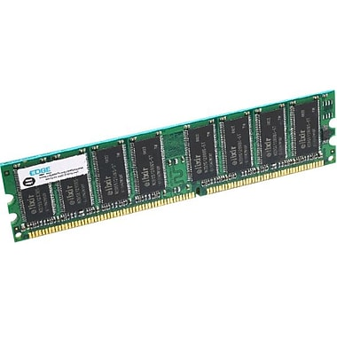 Edge™ 1GB (1 x 1GB) DDR3 (184-Pin DIMM) DDR 400 (PC2 200) Desktop Server Memory