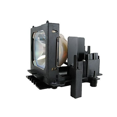 Hitachi CPX1250LAMP Replacement Lamp For Hitachi CP-X1250 Projector, 310 W