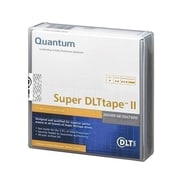 Quantum® MR-S2MQN-01 Super DLTtape II Cartridge