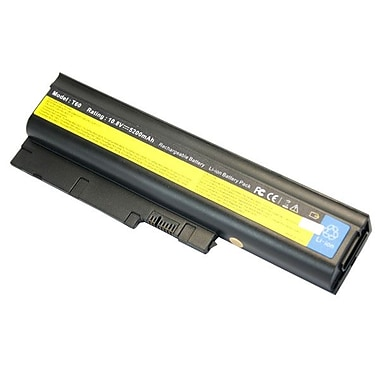 Lenovo® 0A36307 Li-Ion 5200 mAh 41+ Notebook Battery