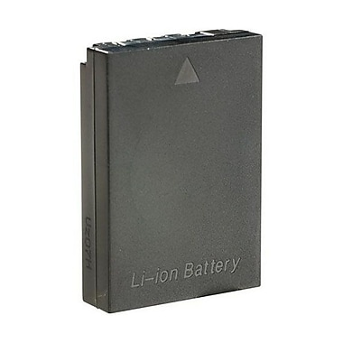 Dantona Ultralast® UL-LI10B 3.7 VDC Lithium Ion Digital Camera Battery, 1200 mAh