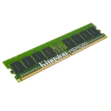 Kingston® 8GB (1 x 8GB) DDR3 (240-Pin DIMM) DDR3 1600 (PC3 12800) Server Memory