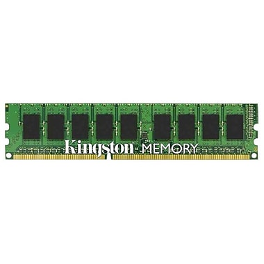 Kingston® 16GB DDR3 (240-Pin DIMM) DDR3 1333 (PC3 10600) Server Memory