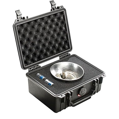 Pelican™ 1150 Hard Case, Black