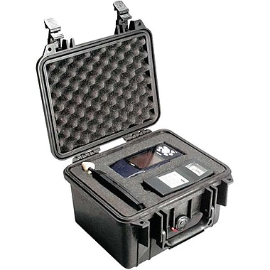 Pelican™ 1300 Hard Case, Black