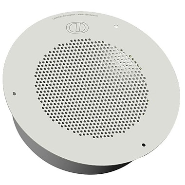 CyberData 011120 Auxiliary Speaker Analog