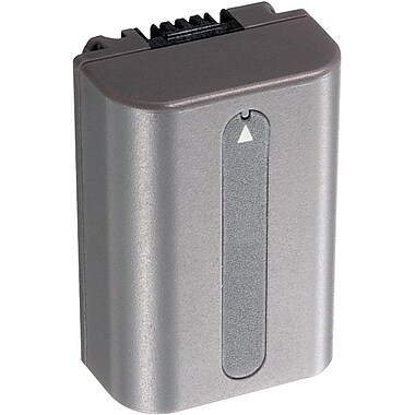 Dantona Ultralast® UL-NPFM50 7.2 VDC Lithium Ion Digital Camera Battery, 1600 mAh