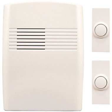 Chamberlain® SL-6162-D Heath/Zenith Wireless Door Chime