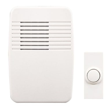 Chamberlain® SL-6166-C Heath/Zenith Wireless Door Chime