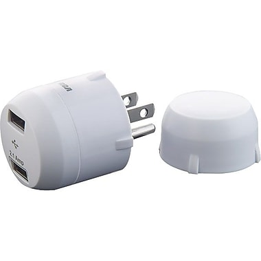 Voxx® RCA PCHUSB 2R Portable USB Charger