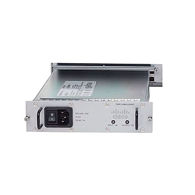 Cisco Redundant 1200 W Power Supply Unit