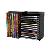 Atlantic 2233-5730 Disc Storage Module, Black