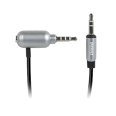 DreamGEAR® i.Sound® The New Sound® 1683 Microphone Audio Cable