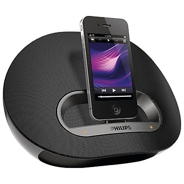 Philips Docking Speaker For iPod/iPhone