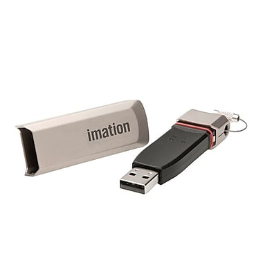 Imation Ironkey 8GB USB 2.0 Defender F150 Flash Drive