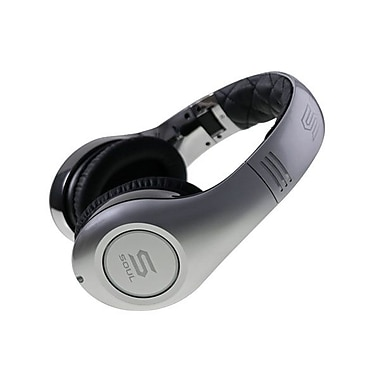 Soul® SL300MS High Definition On-ear Headphone