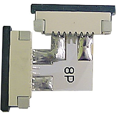 Calrad® 92-328 RGB Power Coupler, 90 Deg