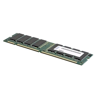 IBM® 4GB (1 x 4GB) DDR3 (240-Pin DIMM) DDR3 1600 (PC3 12800) Server Memory